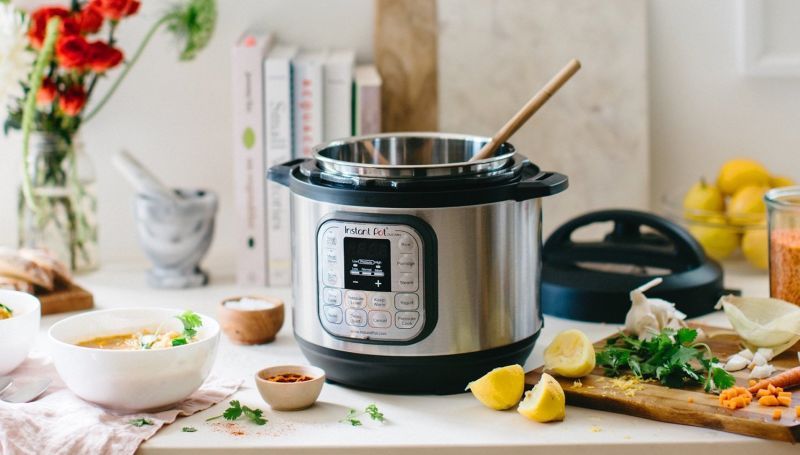 Instant Pot Reviews and FAQ's