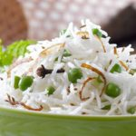 Instant Pot Basmati Rice Recipe