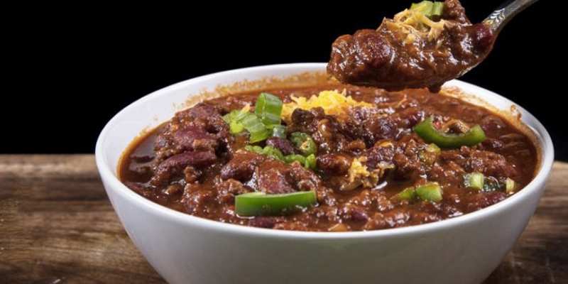 Recipe: Instant Pot Ground Beef Chili