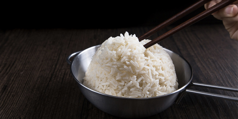 Recipe: Perfect Instant Pot Basmati Rice